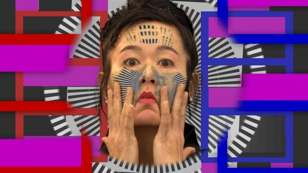 Artist talk with Hito Steyerl