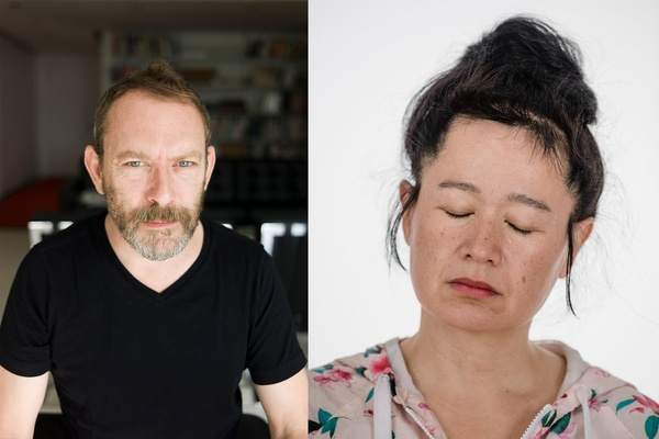 Artist Talk with Liam Gillick & Hito Steyerl
